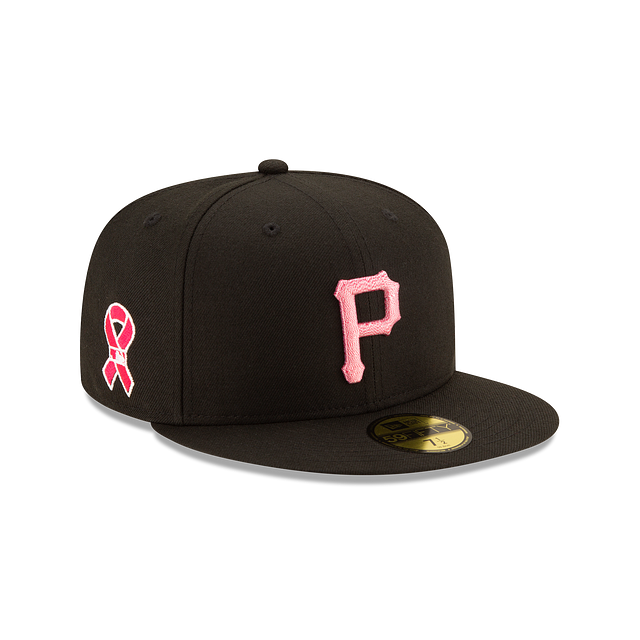 Pittsburgh Pirates Mother's Day 59FIFTY Fitted | Pittsburgh Pirates Hats | New Era Cap
