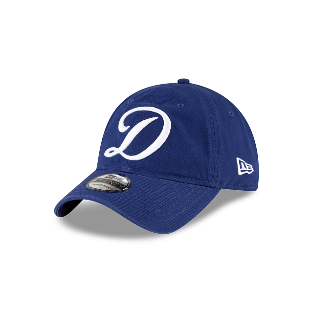 Los Angeles Dodgers Ligature 9TWENTY Adjustable | Los Angeles Dodgers Hats | New Era Cap