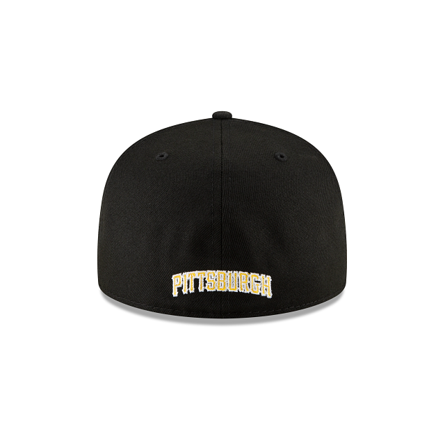Pittsburgh Pirates Ligature 59FIFTY Fitted | Pittsburgh Pirates Hats | New Era Cap