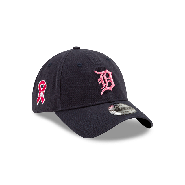 Detroit Tigers Mother's Day 9TWENTY Adjustable | Detroit Tigers Hats | New Era Cap